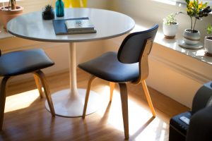 second hand office furniture london